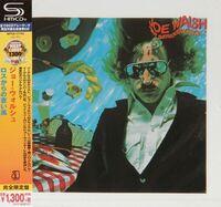 Joe Walsh - But Seriously Folks (SHM-CD)