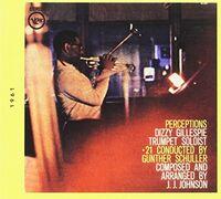 Dizzy Gillespie - Perceptions