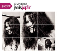 Janis Joplin - Playlist: Very Best Of