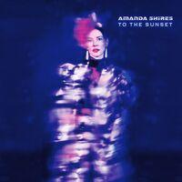 Amanda Shires - To The Sunset [LP]