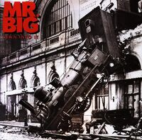 Mr. Big - Lean Into It [Import]