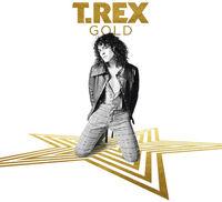 Trex - Gold (Uk)