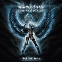 Salem - Attrition