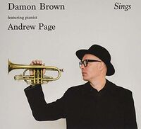 Damon Brown - Sings