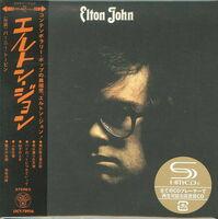 Elton John - Elton John [Import Limited Edition]
