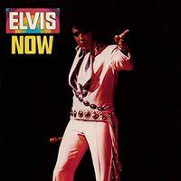 Elvis Presley - Now