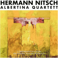 Hermann Nitsch - Albertina Quartett