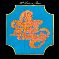 Chicago - Chicago Transit Authority: 50th Anniversary Remix