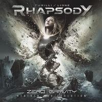 Turilli / Lione Rhapsody - Zero Gravity (Rebirth And Evolution) [Import]
