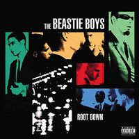 Beastie Boys - Root Down EP [Vinyl]