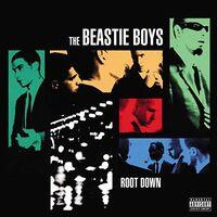 Beastie Boys - Root Down EP [Vinyl]