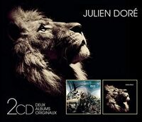 Julien Doré - Love / Ersatz