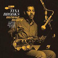Tina Brooks - Minor Move [180 Gram]