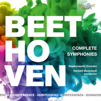 Roberto Scandiuzzi, Bass - Complete Symphonies (Box)