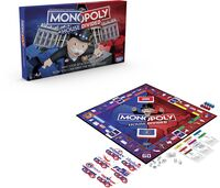 Games - Hasbro Gaming - Monopoly House Divided