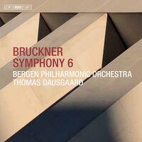Bergen Philharmonic Orchestra - Symphony 6