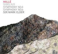 Hallé - Symphonies 4 & 6