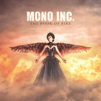 Mono Inc - Book Of Fire
