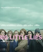 Big Little Lies [TV Series] - Big Little Lies: The Complete Second Season