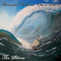 Fernando Perdomo - Out To Sea 3: Storm