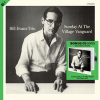 Bill Evans Trio - Sunday At The Village Vanguard [180-Gram LP With Bonus CD]