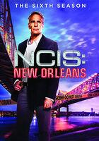 NCIS: New Orleans - Sixth Season - NCIS: New Orleans: The Sixth Season