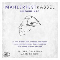 Mahler / Fischer - Symphony 1 (Live 1989) (Hybr)