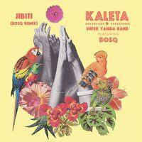 Kaleta - Jibiti (Bosq Remix)