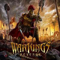 WarKings - Revenge [Colored Vinyl] (Red)
