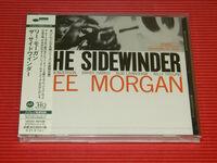 Lee Morgan - Sidewinder [Limited Edition] (24bt) (Hqcd) (Jpn)