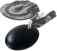 Star Trek - Star Trek - Federation Tug
