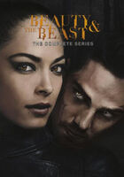 Beauty & the Beast (2012): Complete Series - Beauty & The Beast (2012): Complete Series (20pc)