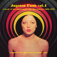 Jugoton Funk Vol 1 / Various - Jugoton Funk Vol. 1 / Various