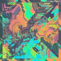 Psychedelic Porn Crumpets - SHYGA! The Sunlight Mound (IEX) (Splatter Vinyl)