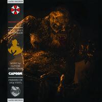 Capcom Sound Team Gate - Resident Evil 5 (Original Soundtrack)