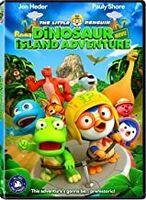 Little Penguin Pororo's Dinosaur Island Adventure - Little Penguin Pororo's Dinosaur Island Adventure