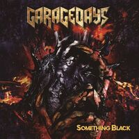 Garagedays - Something Black