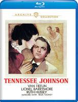 Tennessee Johnson - Tennessee Johnson