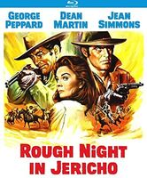 Rough Night in Jericho (1967) - Rough Night in Jericho