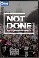 Makers: Not Done - Women Remaking America - Makers: Not Done - Women Remaking America