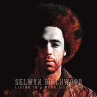 Selwyn Birchwood - Living In A Burning House