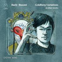 Busoni / Wong - Goldberg Variations
