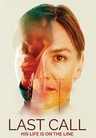 Last Call (2020) Mod DVD - Last Call (2020) Mod Dvd