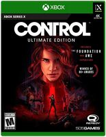 Xbx Control Ultimate Edition - Control Ultimate Edition for Xbox Series X