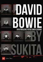 Masayoshi, Sukita - David Bowie by Sukita