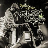 Devin The Dude - Soulful Distance [Digipak]