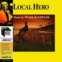 Mark Knopfler - Local Hero (Half Speed Master)
