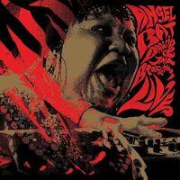 Angel Dawid  Bat & Tha Brothahood - Live