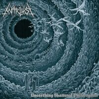 Warlust - Unearthing Shattered Philosophies