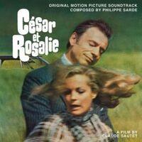 Philippe Sarde  (Ltd) (Ita) - Cesar Et Rosalie / O.S.T. [Limited Edition] (Ita)